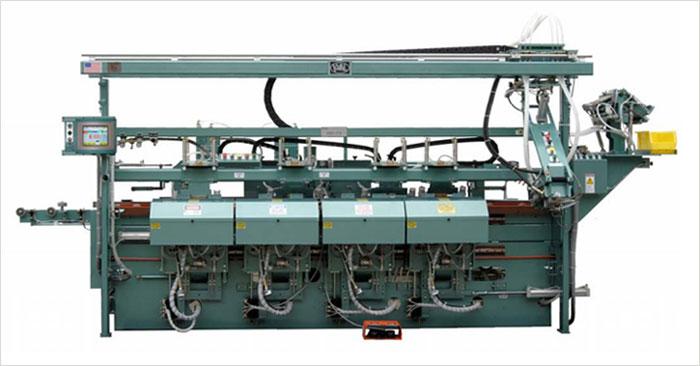 Door and Jamb Machinery  sc 1 th 162 & Door u0026 Jamb Machinery Services Kval Machinery Norfield Machinery ...